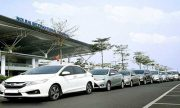 Giá taxi chiều sân bay Nội Bài– Thanh Xuân