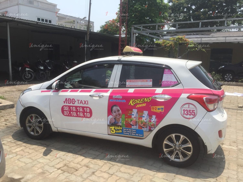 Taxi ABC Nội Bài