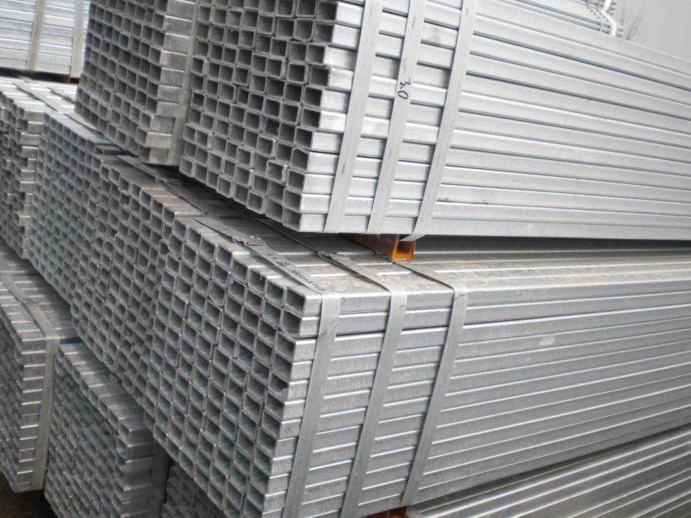 Top 5 đơn vị phân phối thép hộp mạ kẽm giá rẻ tại TPHCM