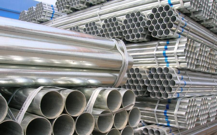 Top 5 đơn vị phân phối thép ống mạ kẽm Hòa Phát giá rẻ tại TPHCM
