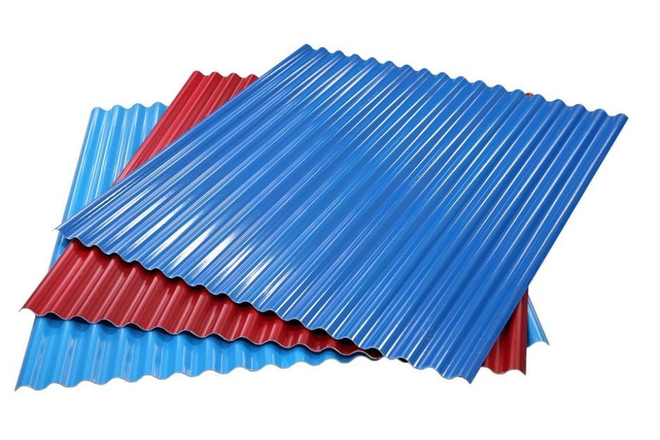 Top 5 đơn vị phân phối tôn kẽm, tôn mạ màu giá rẻ tại TPHCM